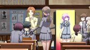 Assassination Classroom Episode 9 0768