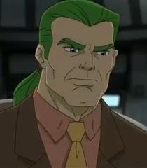 "Dr. Leonard ""Doc"" Samson(Earth-12041)"