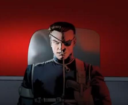 Director Nick Fury (Earth-616)