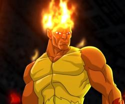 Firelord(Earth-12041)