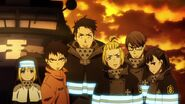 Fire Force Episode 4 1038