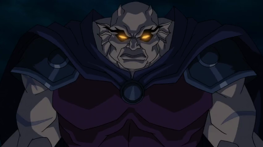Etrigan the Demon(New 52)