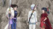 Yashahime Princess Half-Demon Episode 11 0987