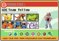 236172 trainercard-Team Yellow