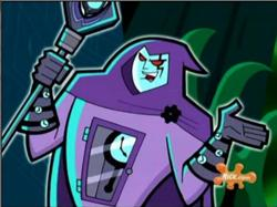 Clockwork(Danny Phantom)