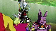 Dragon Ball Super Episode 115 0925