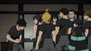 Fire Force Episode 14 1126