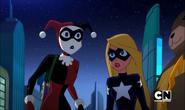 Justice League Action Women (820)