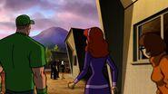 Scooby Doo Wrestlemania Myster Screenshot 1128