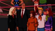 Scooby Doo Wrestlemania Myster Screenshot 1298