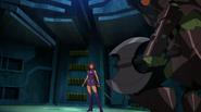 Teen Titans the Judas Contract (253)
