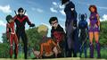 Teen Titans the Judas Contract (508)