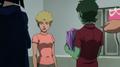Teen Titans the Judas Contract (750)