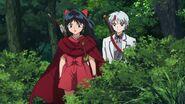 Yashahime Princess Half-Demon Episode 9 0381
