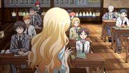 Assassination Classroom Episode 4 0964