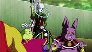 Dragon Ball Super Episode 112 0518