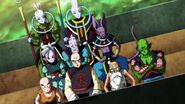 Dragon Ball Super Episode 120 1061