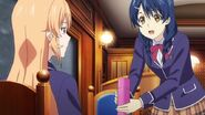 Food Wars! Shokugeki no Soma Season 3 Episode 14 0982