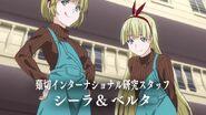 Food Wars! Shokugeki no Soma Season 3 Episode 17 0495