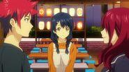 Food Wars Shokugeki no Soma Season 3 Episode 5 0321