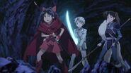 Yashahime Princess Half-Demon Episode 8 0685