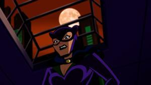 Selina Kyle (Catwoman) (Earth 2)