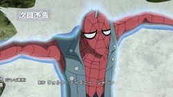 Peter Parker(Spider-Punk)