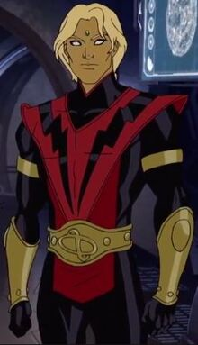 Adam Warlock (Earth-12041) Marvel's Guardians of the Galaxy Season 2 18.jpg