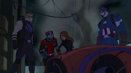 Avengers Assemble (1087)