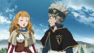 Black Clover Episode 74 0207