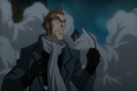 George Harkness(Captain Boomerang) (Arkhamverse)
