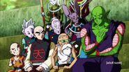 Dragon Ball Super Episode 119 0804