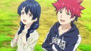 Food Wars Shokugeki no Soma Season 3 Episode 2 0694