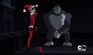 Justice League Action Women (924)