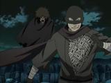 Unnamed Hidden Sand Village Assassin