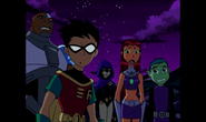 Teen Titans Forces of Nature4600001 (3020)