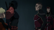 Teen Titans the Judas Contract (1117)