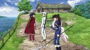 Yashahime Princess Half-Demon Episode 14 0155