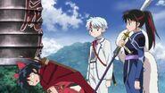 Yashahime Princess Half-Demon Episode 14 0205