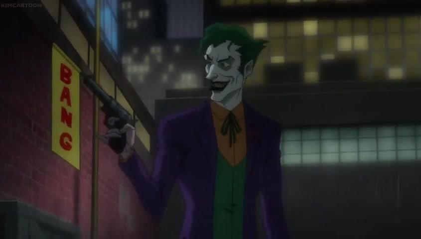 Joker (New 52)