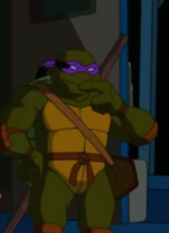 Donatello (Dimension Third Earth)