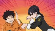 Fire Force Episode 8 0295