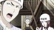 Food Wars! Shokugeki no Soma Season 3 Episode 9 0429