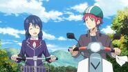 Food Wars Shokugeki no Soma Season 3 Episode 1 0029