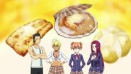Food Wars Shokugeki no Soma Season 4 Episode 6 0129