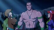 Scooby Doo Wrestlemania Myster Screenshot 0381