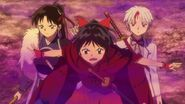 Yashahime Princess Half-Demon Episode 12 0275