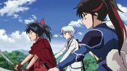 Yashahime Princess Half-Demon Episode 9 0453