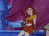 Artemis (Hercules and Xena Movie)
