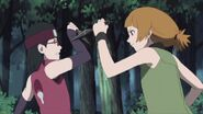 Boruto Naruto Next Generations Episode 74 0222